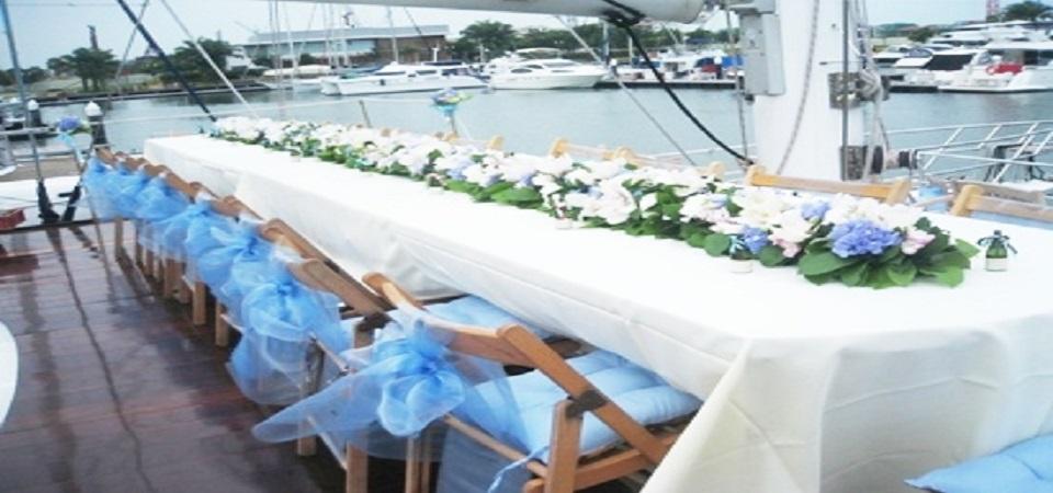 Kenosha yacht club wedding